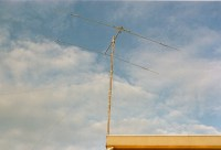 Fritzel 2-Element Yagi (FB23)